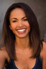 Erica Luttrell as Kara Cupper (silent cameo appearance in the movie reboot) in The Adventures of Thomas and the Magic Railraod