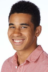 Demetrius Joyette as David Alleyne in Young Avengers