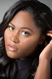 Danielle Brooks as Selina in A Girl