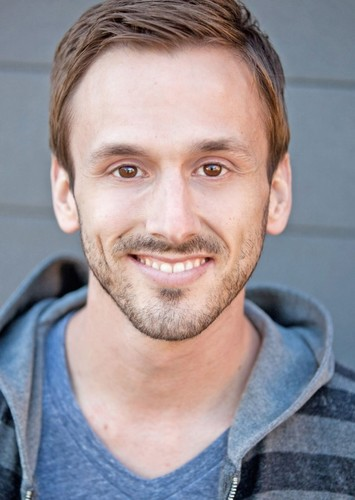 Adam McArthur as Marco Daiz in Star Vs The Forces of Evil Movie