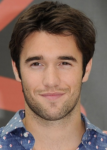 Josh Bowman as Eret in How to Train Your Dragon: The Hidden World