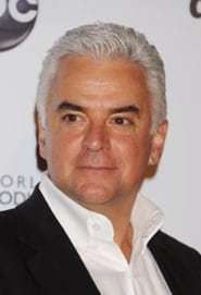 John O'Hurley as The Rabbit King in CinderRabbit