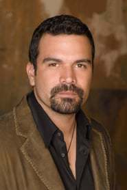 Ricardo Chavira as Mr. Mendoza in Aristotle and Dante Discover the Secrets of the Universe