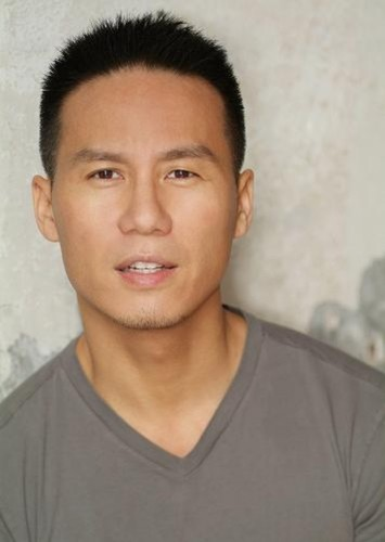 B.D. Wong as Erwin Kim in The Edge of Seventeen (1980s)
