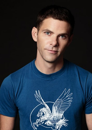 Mikey Day as Superior No. 4 in Super Soldier