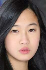 Zoe Manarel as East Asian (F) in Face Claim Ideas Sorted by Race