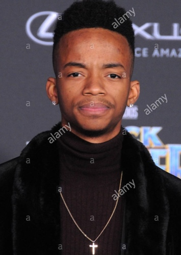 Coy Stewart as Max Neurick in I Know What You Did Last Summer