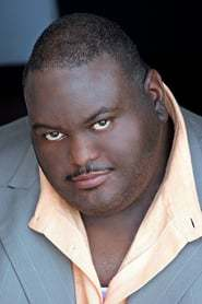 Lavell Crawford as Detective Ochre in Clue/Cluedo (2020)