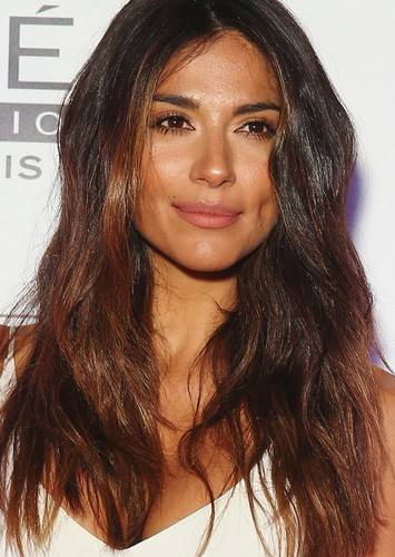 Pia Miller as Key Guardian in Thorgal