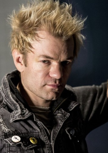 Deryck Whibley as Micky Dolenz in Daydream Believers: The Monkees Story (2012)