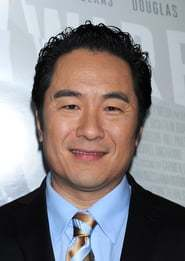 Anthony Brandon Wong as Winston Yu in Alex Rider