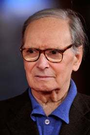 Ennio Morricone as Composer in The Last Don