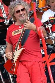 Sammy Hagar as Sammy Hagar in Jump