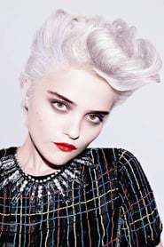 Sky Ferreira as Candy Pink in Earth Girls are Easy