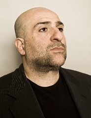 Omid Djalili as Horace in One Hundred And One Dalmations