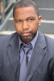 Keith Arthur Bolden as Alvin Pierce in Black Lightning (Arrowverse)