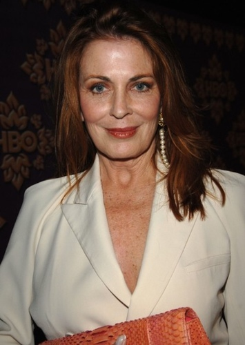 Joanna Cassidy as Teacher's Wife in Pink Floyd: The Wall but...