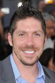 Ray Park as Syzoth in A Smoothieverse Chronicle- Thor