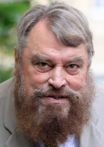 Brian Blessed as Hathi in Adventures of the Jungle Book