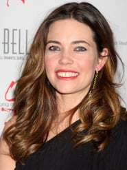 Amelia Heinle as Maisie Phelps in The House on Mulberry Road