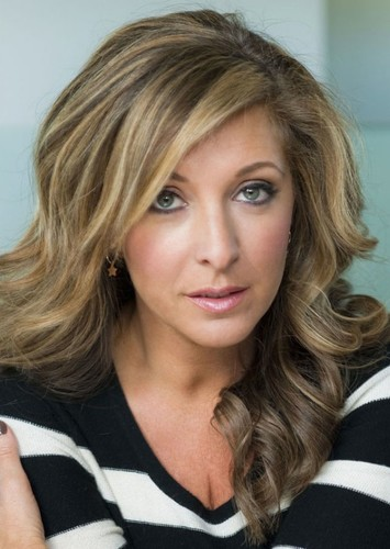 Tracy-Ann Oberman as Lavinia Forbes in The Rise of the Fantastic 4