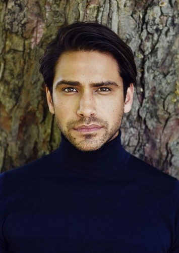 Luke Pasqualino as Jackie Estacado in Image Cinematic Universe