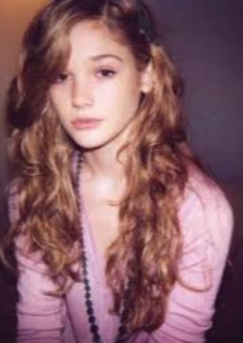 Samantha Tolkacz on myCast - Fan Casting Your Favorite Stories