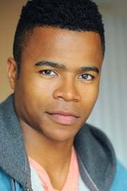 Marque Richardson as John Irons in DC's Superman