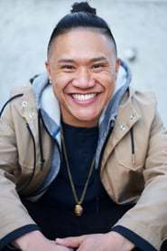 Timothy DeLaGhetto as Charles Lee in Hamilton: An American Movie