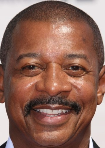 Robert Townsend as Producer in The Five Heartbeats