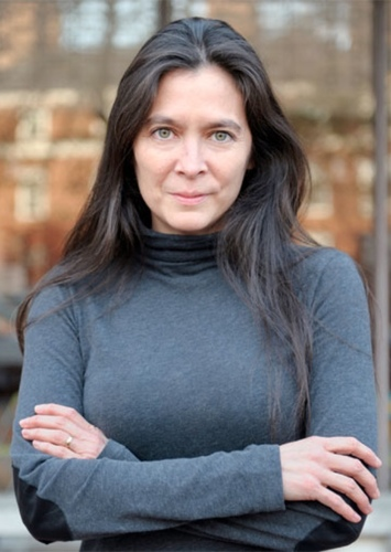 Diane Paulus as Director in Waitress