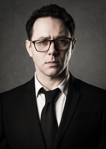 Reece Shearsmith as Otto Octavius in Spider-Man MCU