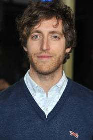 Thomas Middleditch as Louis Tully in Ghostbusters 2 ( Remake With Male Cast )