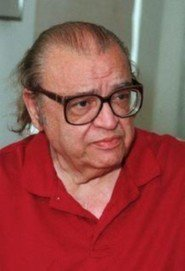 Mario Puzo as Writer in The Death of Superman (1995)