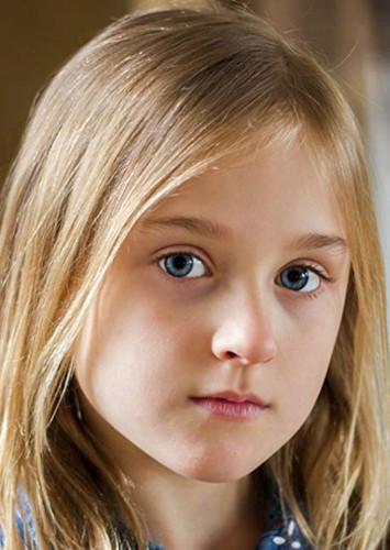 Honor Davis-Pye as Emma in Is This the Life We Really Want?