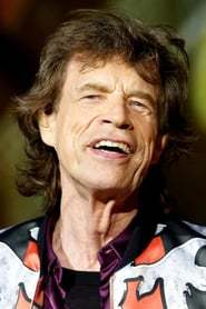 Mick Jagger as Producer in The Tammi Terrell Story