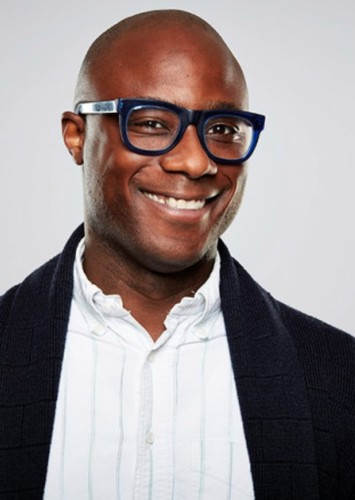 Barry Jenkins as Director in Malcolm X