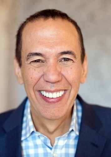 Gilbert Gottfried as Iago in Aladdin (2009)
