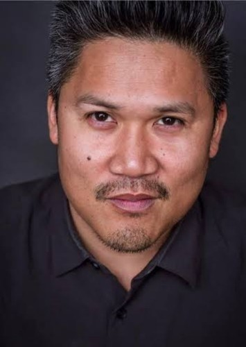 Dante Basco as Mareth in Gregor and the Prophecy of Bane