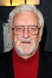 Bernard Cribbins as Brewster Havershome in Ha-Ha House