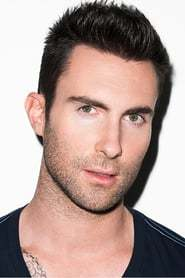 Adam Levine as Eric Raymond in Jem