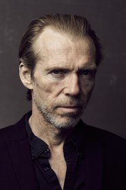 Richard Brake as Corporal Dean Portman in A Smoothieverse Chronicle- Tomb Raider