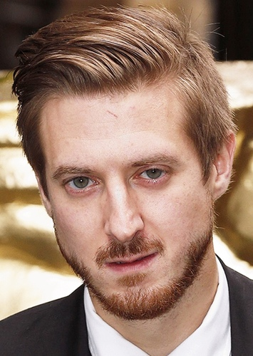Arthur Darvill as Cyclops in Marvel vs DC vs Star Wars
