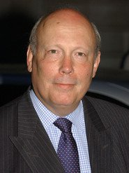 Julian Fellowes as Writer in Mary Poppins Returns
