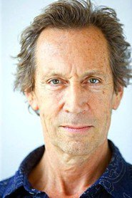 Jonathan Hyde as Jack Swift in Red Dead Revolver