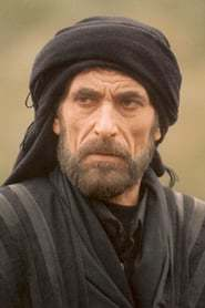 Ghassan Massoud as Ra's Al Ghul in Justice League
