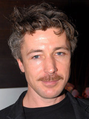 Aiden Gillen as King Eurystheus in 12 Labours of Hercules