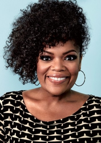 Yvette Nicole Brown as Ursula (2) in Once upon a time alternative cast