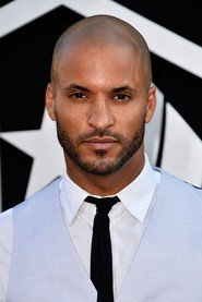 Ricky Whittle as Killer Croc in CW's Batwoman