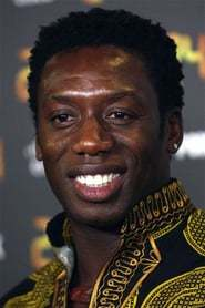 Hakeem Kae-Kazim as Jack Weeks in Assassin's Creed: Rogue